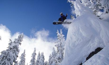 Où partir skier cet hiver ?