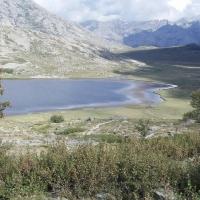 Le Gr 20 en Corse, qu'est ce que c'est?