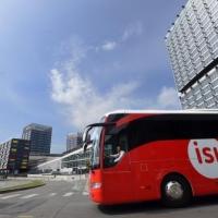 Partir voyager… et pourquoi pas en bus?