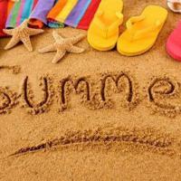 Les vacances d'été : Voyages