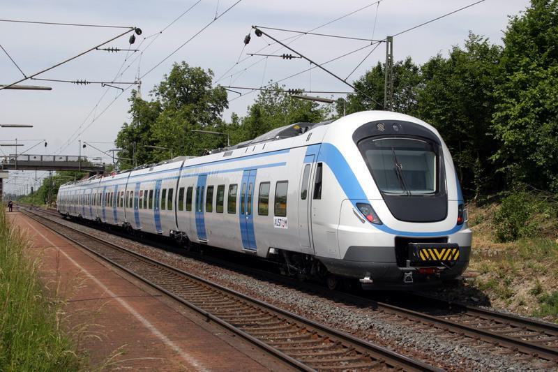 Profitez des trains pour vos voyages en europe