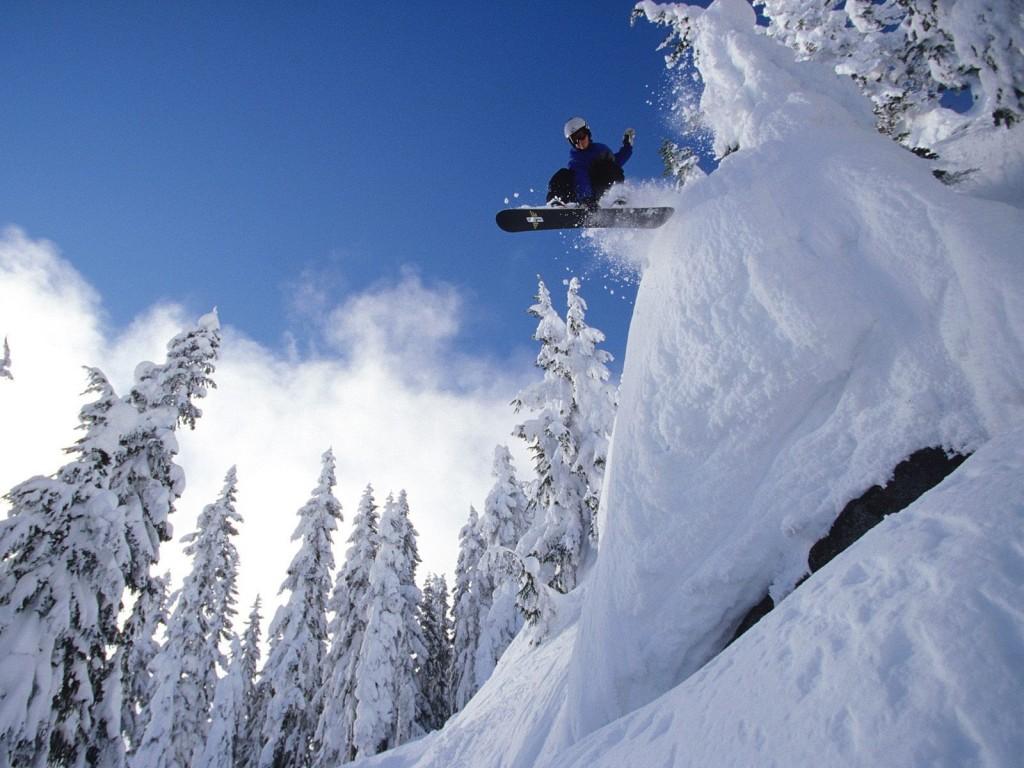 Ou partir skier cet hiver