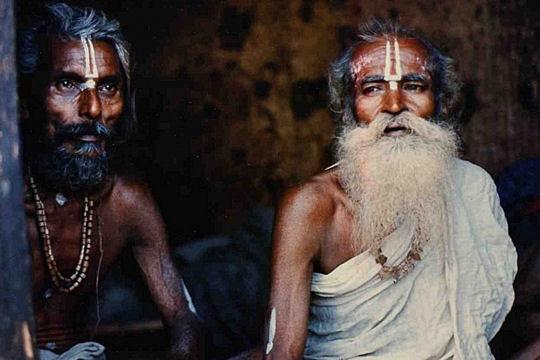 inde ashram
