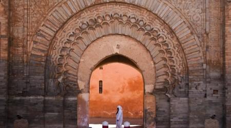 que visiter a marrakech