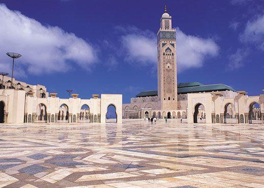 Que visiter à Casablanca