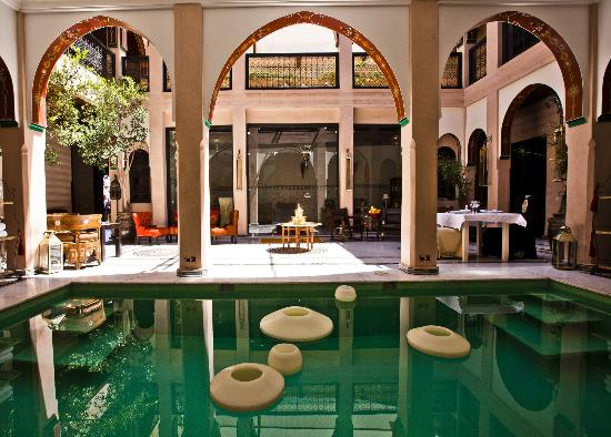 weekend amoureux maroc