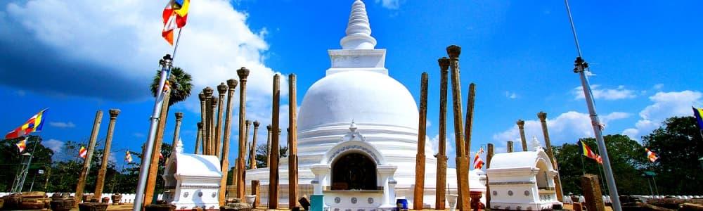 Sri Lanka, une destination multi événementielle