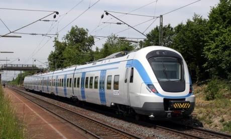 3 raisons pour voyager en train en Europe