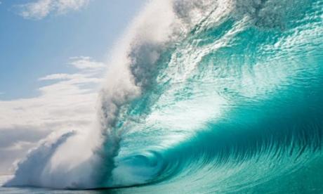 Les 3 plus effrayants spots de surf au monde?