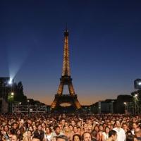 Paris capitale de la musique!